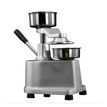 Commercial Stainless Steel Hamburger Press Burger Patty Maker for Sale