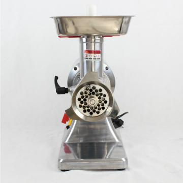 Electric Meat Mincer Stainless Steel Meat Vegetable Grinder Hm-22