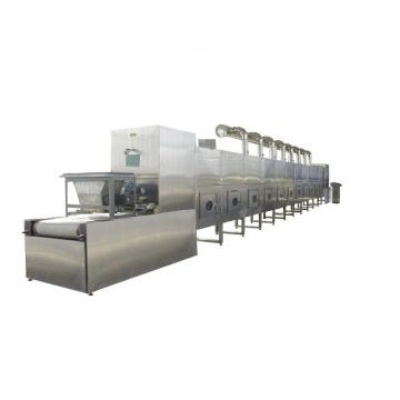 Turntable Type Precision Hot Air Circulation Oven