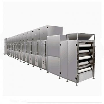 New Design and Construction Gas Brick Oven