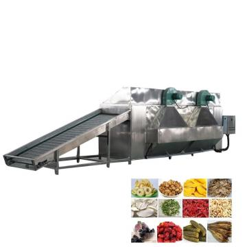 (KT) Vegetable Microwave Dryer& Sterilizer/Microwave Drying and Sterilizing Machine