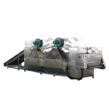 Dryer for Vegetable and Fruit / Sweet Potato Drying Machine