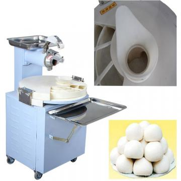 Wenva Stainless Steel Bcd Biscuit Dough Sheeter Machine
