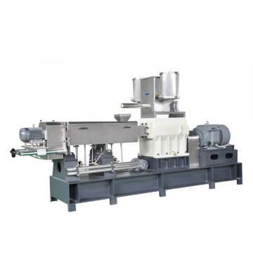 Automatic Artificial Rice Brown Rice Extruder Making Machine