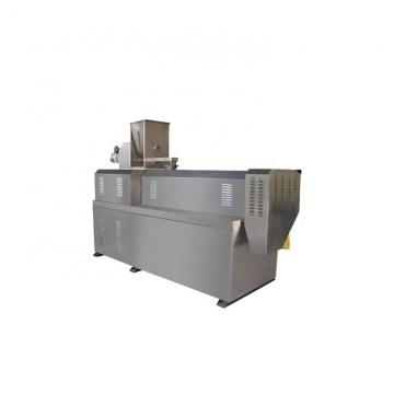 China Automatic Industrial Nutrition Artificial Rice Extruder Machine