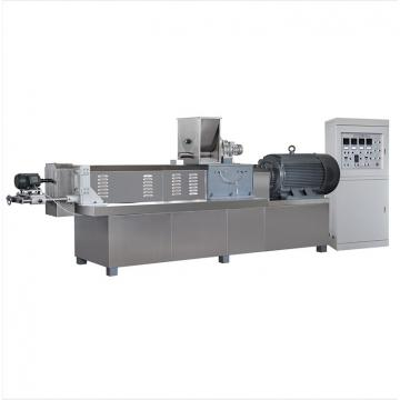 Automatic Nutritional Powder Processing Line/High Quality Adults Baby Nutritional Powder Making Extruder Machine