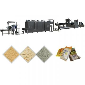 Stainless Steel Instant Nutritional Powder Making Machine Production Line Baby Food Cereals Porridge Nutritional Powder Making Machinery