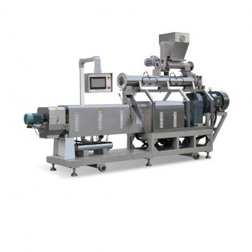 China Manufacture Supply Fish Feed Pellet Machine