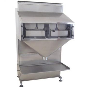 Semi Automatic Milk Protein Powder Flour Filling Packing Line