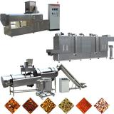 Floating Sinking Fish Meal Pellet Feed Extruder Machine