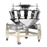 Full Automatic Large Granular Products Weighing Bag Packing Machine